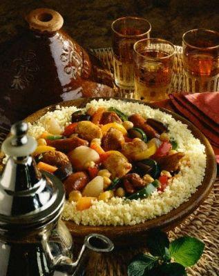 Restaurant Traditionnelles Latabledumaroc Spécialités Marocaines